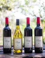 California Wine Month 4-Pack