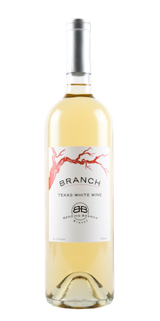 Branch Texas White