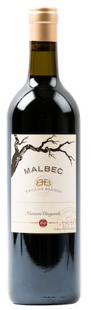 2016 Malbec, Newsom Vineyards