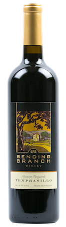 2010 Tempranillo, Newsom Vineyards