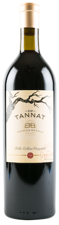 2014 Tannat EM, Bella Collina Vineyards