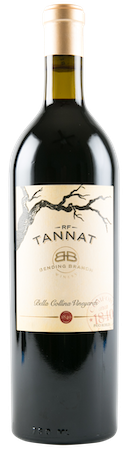 2013 Tannat RF, Bella Collina Vineyards