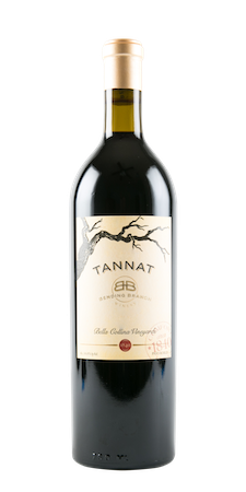 Tannat RF|EM, Bella Collina Vineyards