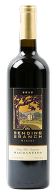 2015 Sagrantino, Tracy Hills Vineyard Image