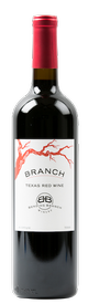 Branch Texas Red