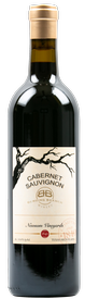 2017 Cabernet Sauvignon, Newsom Vineyards