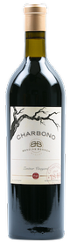 2012 Charbono, Zentner Vineyards