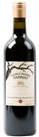 2017 Double Barrel Tannat, Texas