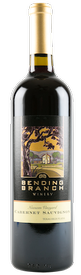 2012 Cabernet Sauvignon, Newsom Vineyards