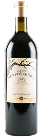 2012 Petite Sirah, Shell Creek Vineyard