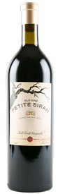 2016 Petite Sirah, Shell Creek Vineyards