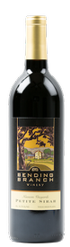 2015 Petite Sirah, Newsom Vineyards Image