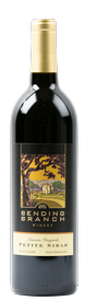 2016 Petite Sirah, Newsom Vineyards