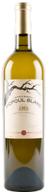 2019 Single Barrel Picpoul Blanc, Texas High Plains