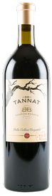2010 Tannat EM, Bella Collina Vineyards
