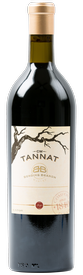 2012 Tannat, Bending Branch Estate Vineyard Image