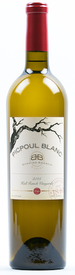 2015 Picpoul Blanc, Hall Ranch Vineyards