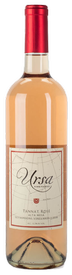 2019 Tannat Rosé, Silvaspoons Vineyards